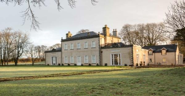 Kilmurry House, Co. Kilkenny