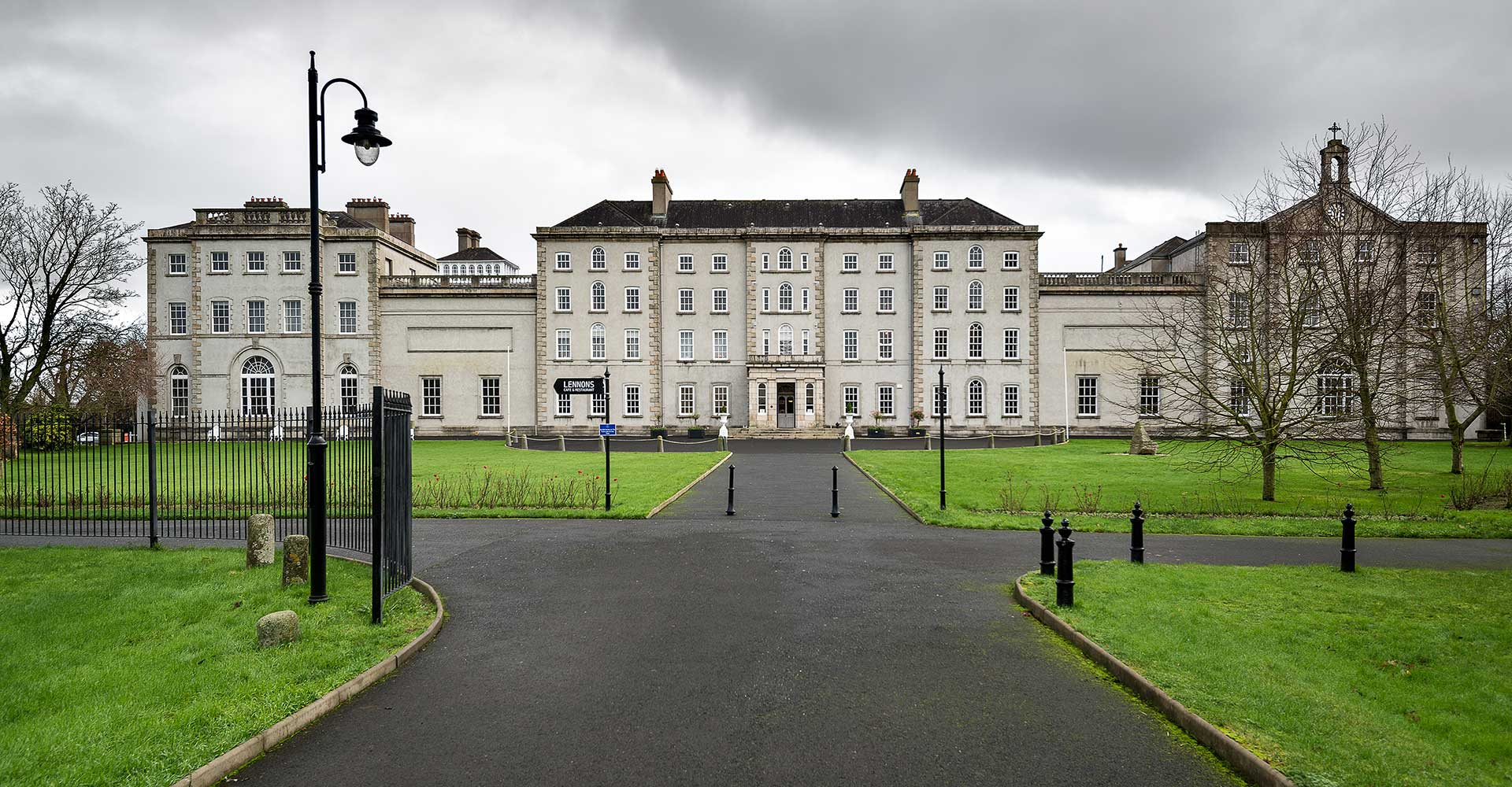 St. Patrick's College, Carlow