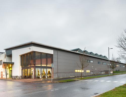 Leggetsrath Agri Business Centre, Kilkenny