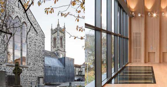 St. Mary's Church, Co. Kilkenny